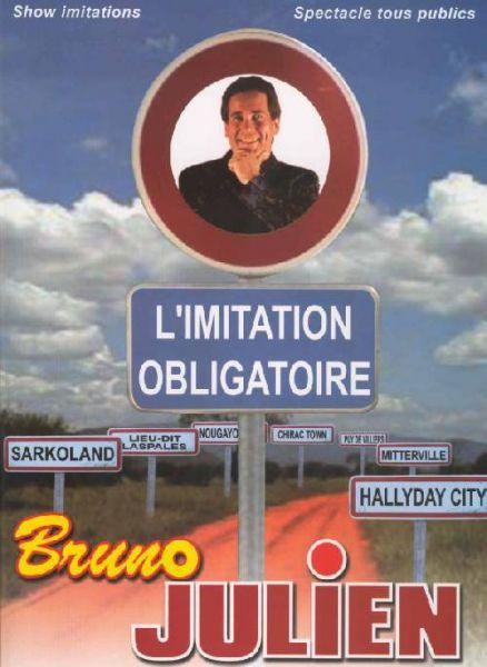Bruno Julien